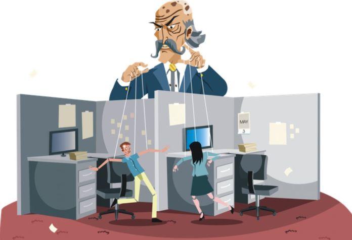 office suicide saga