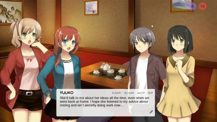 Anime Studio Simulator