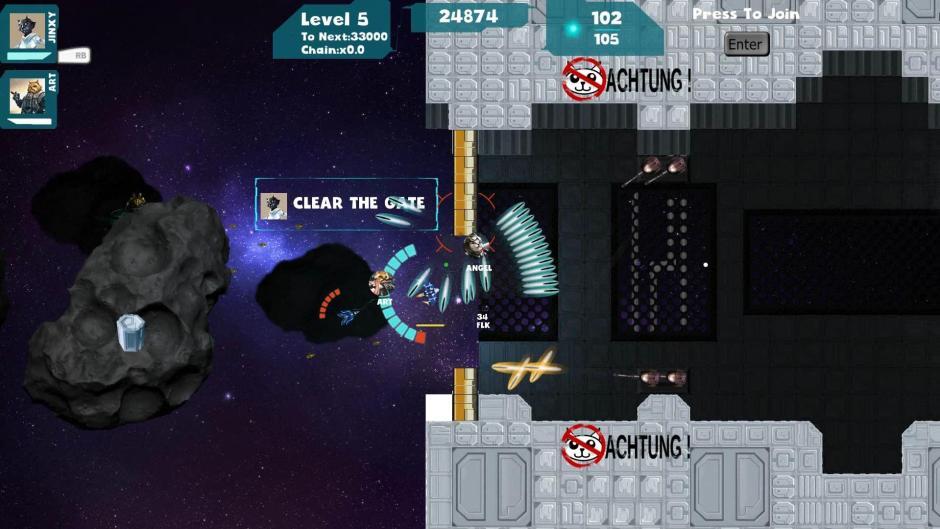 SpaceCats (3)