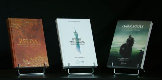 Third Editions Books