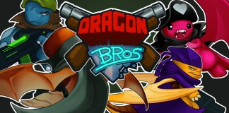 Dragon Bros