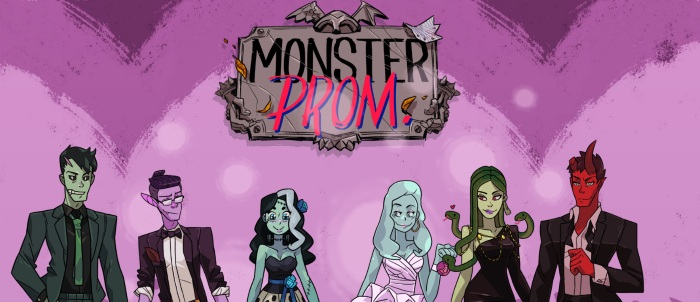 Monster Prom on Steam