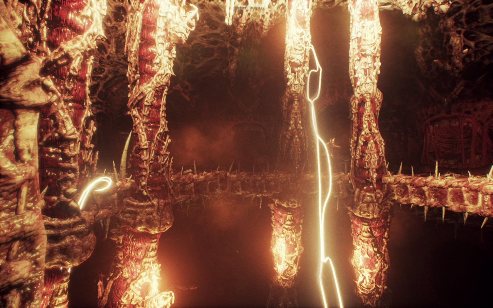 Agony is Shaping Up to Be One Hell of a Game - Cliqist