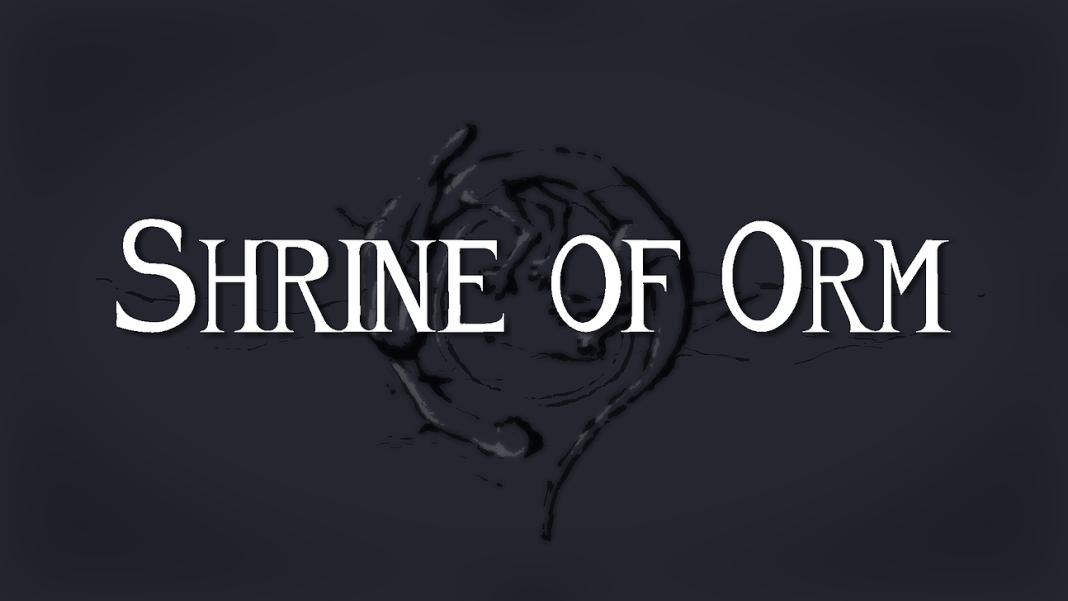 shrine of orm