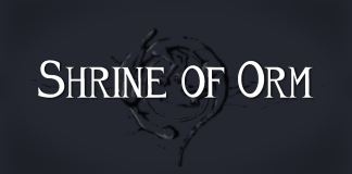shrine of orm