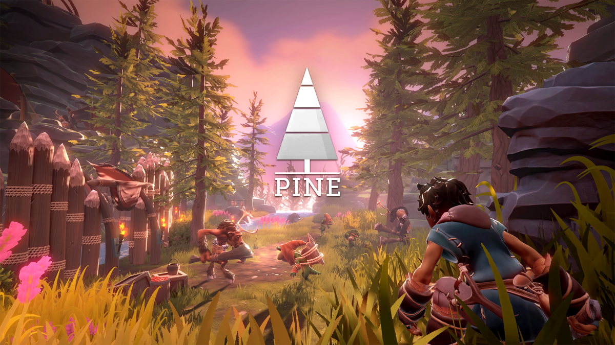 Developer Twirlbound Prepares For Kickstarter Debut With Pine