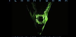 aliens: terraforma
