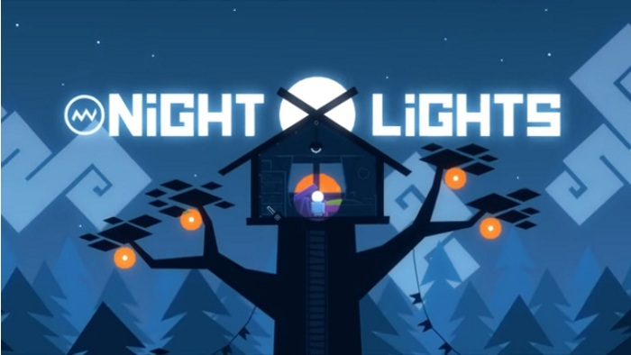 Shed Some Light On Shadow Puzzles In Night Lights