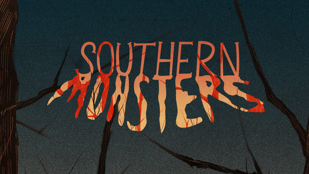 Southern Monsters