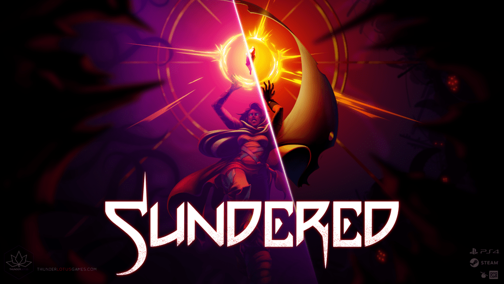 Sundered, The Next Project By Thunder Lotus Games Hits Kickstarter