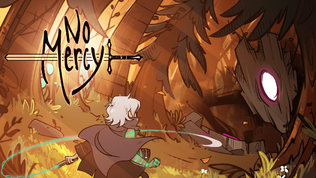 No Mercy: For Lorne Hope