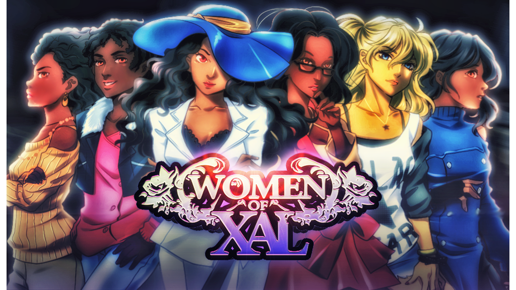 Women of Xal
