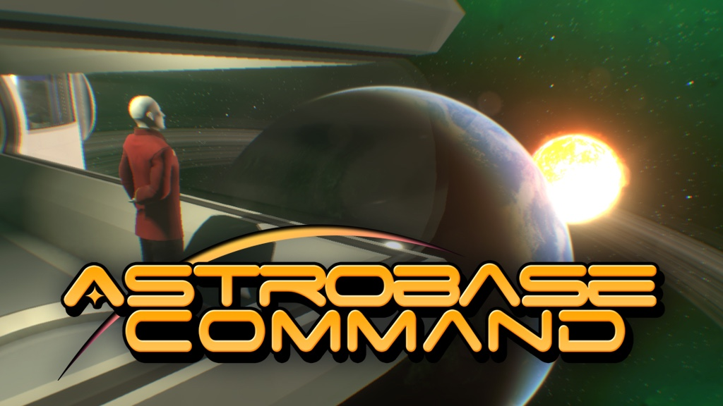The Triumphant Return of Astrobase Command