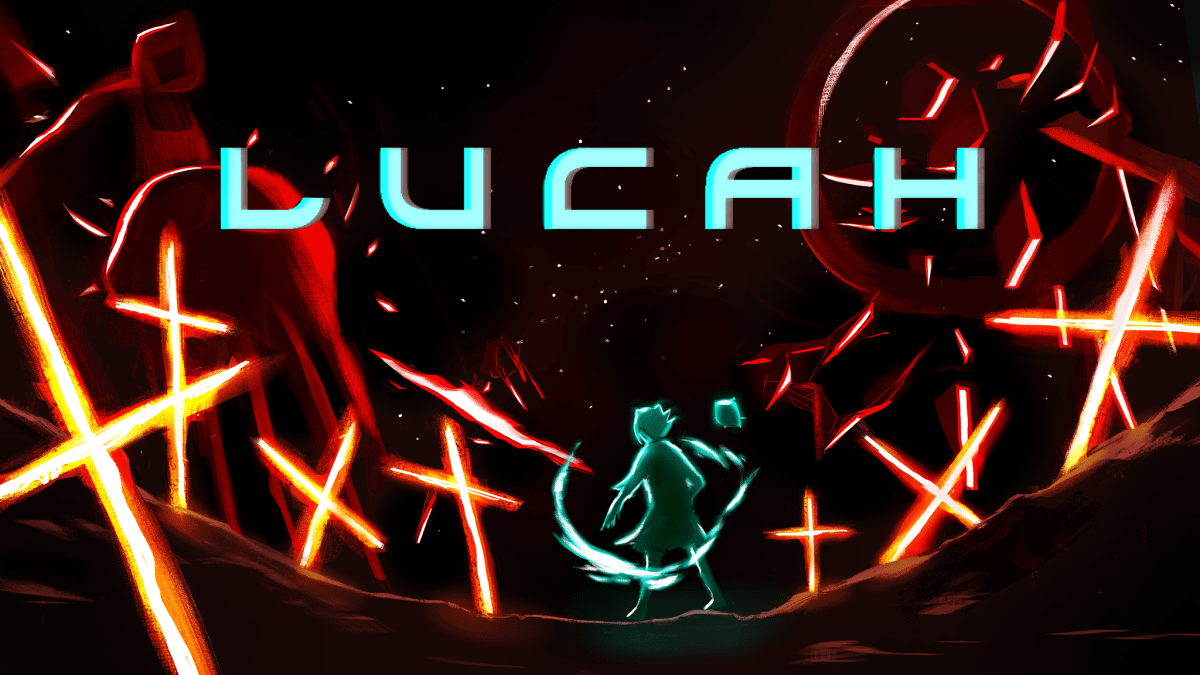 Kickstarter Game of the Week: LUCAH