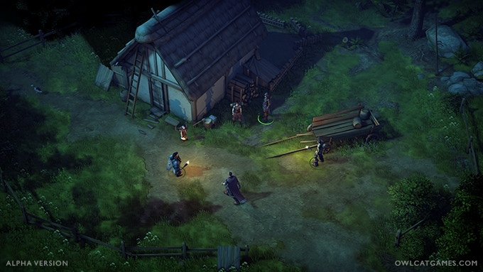 Can Pathfinder: Kingmaker Break From Pathfinder's Troubled