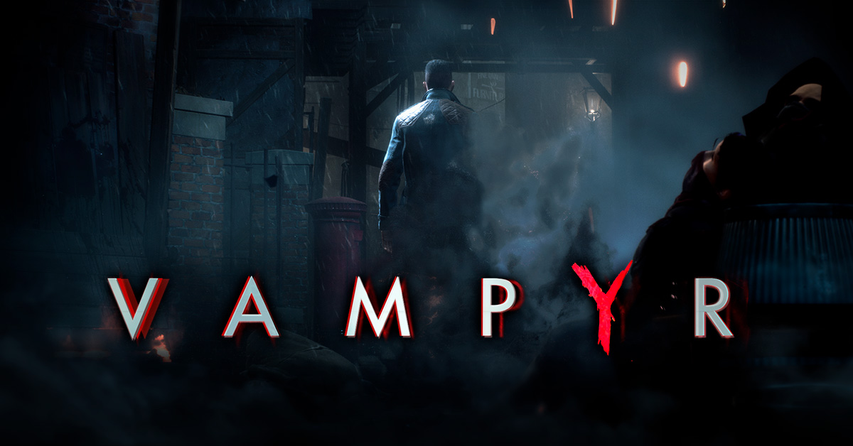 Why I'm So Disappointed by Vampyr