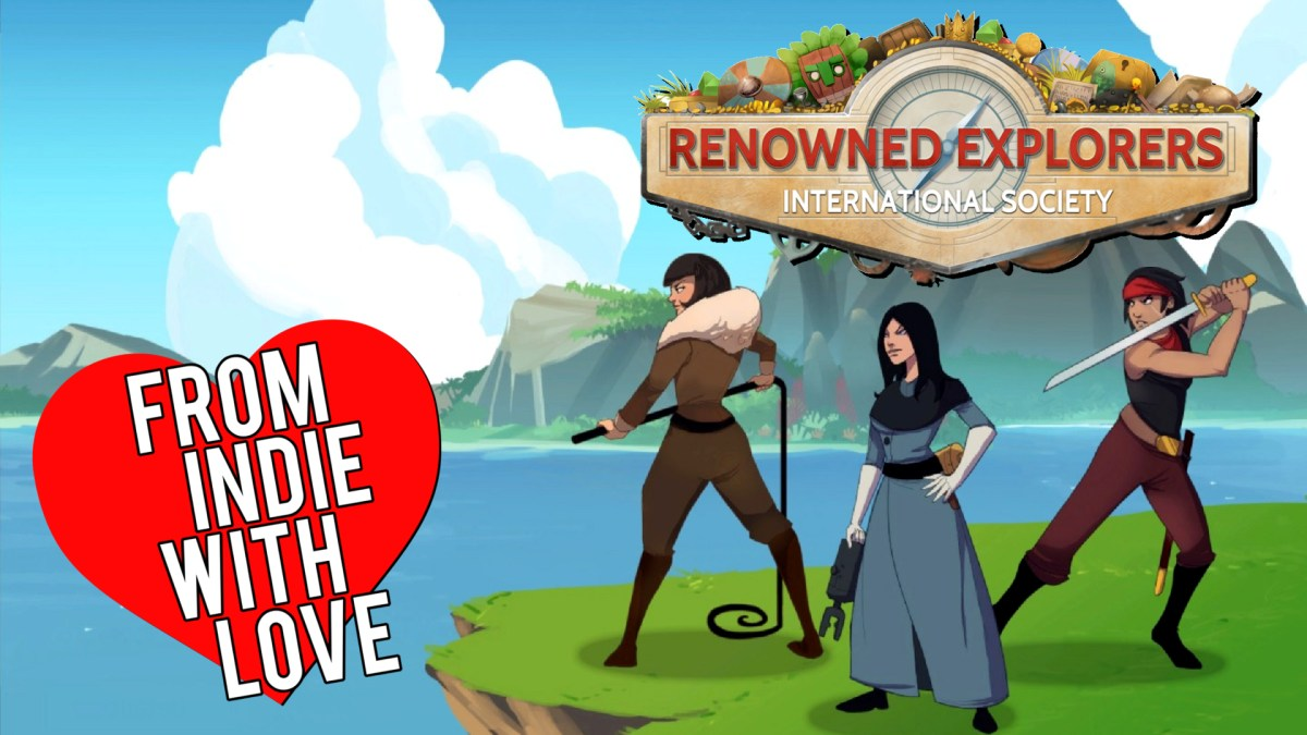 Renowned Explorers Sets the Bar High for Roguelikes