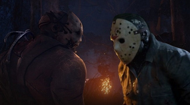 Epic Rap Battles of Horror: Dead by Daylight -vs- Friday the 13th: The Game