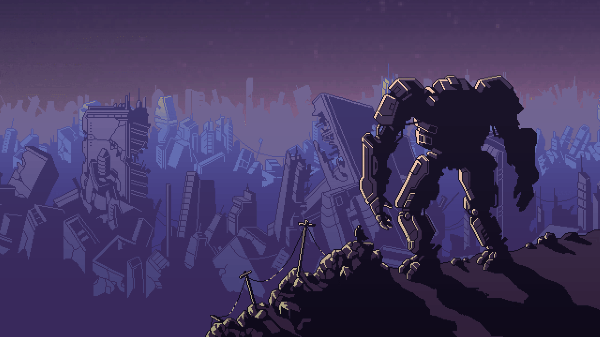 Hands on With Into the Breach