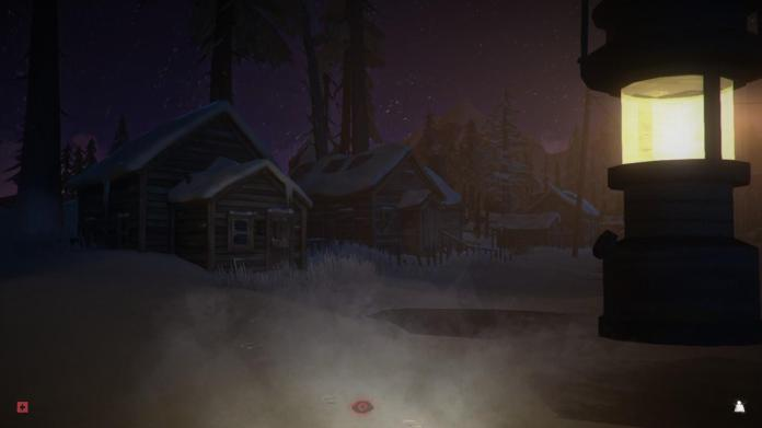 This is the Long Dark. This is Wintermute.