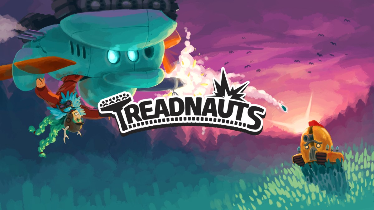 Creating Competition: An Interview with Treadnauts Developer Topstitch Games