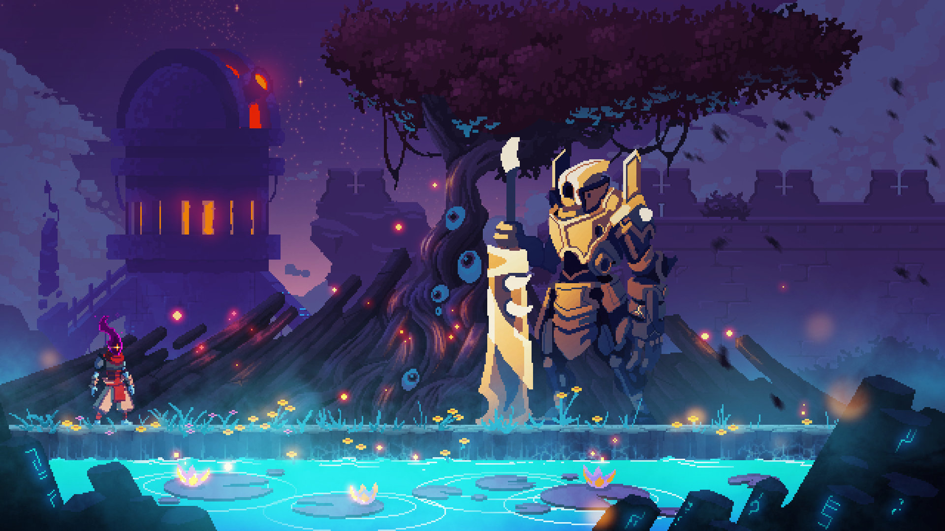 Dead Cells 1 0 - What You Need To Know
