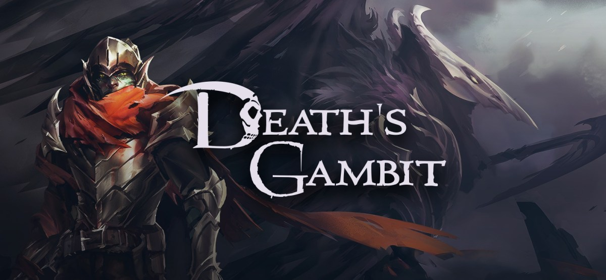 Death's Gambit Review: That Which Won't Die