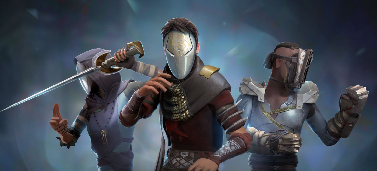 Absolver: Downfall Expansion Review – Whacks On, Whacks Off