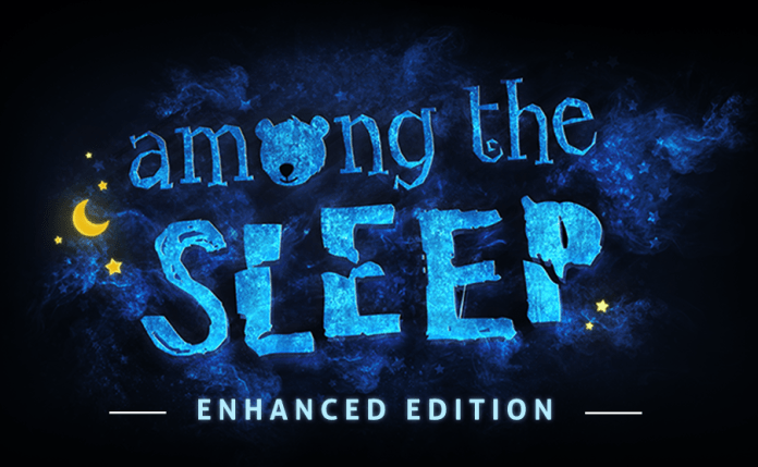 Halloween - Among the Sleep