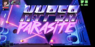 Hyper Parasite