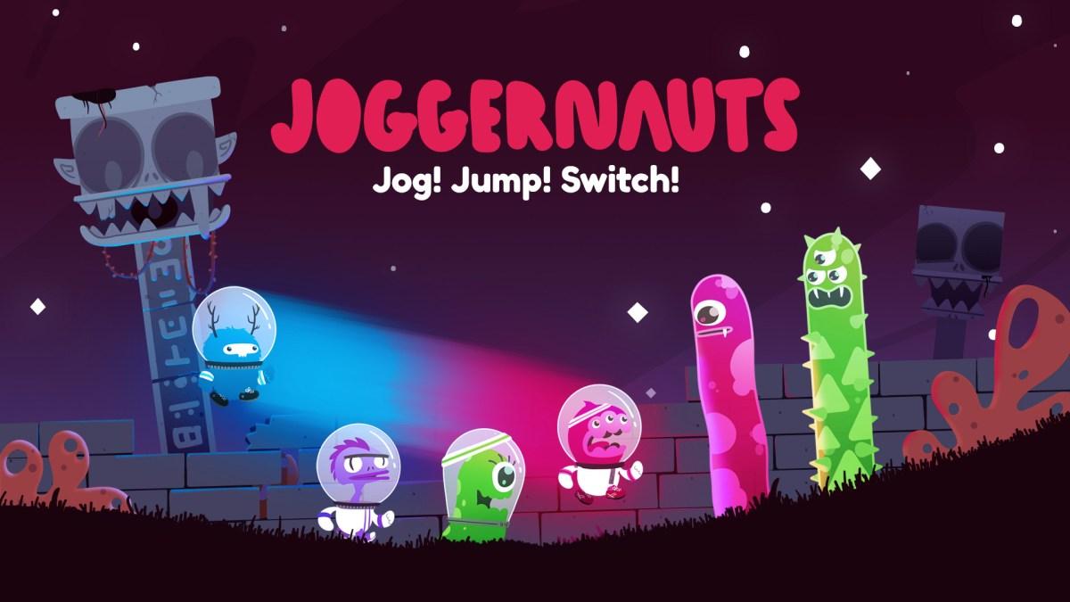 Joggernauts Review: A Dull Trophy Hunt