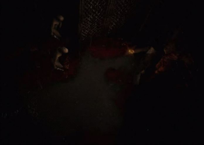 Silent Hill 1 pacing