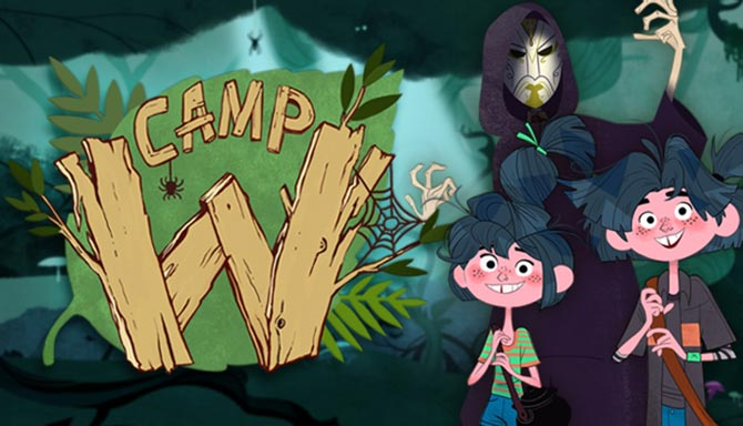 A Chat with Camp W Developer Alexei Bochenek