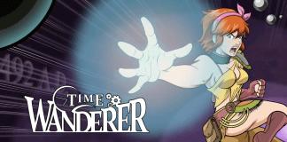 Time Wanderer