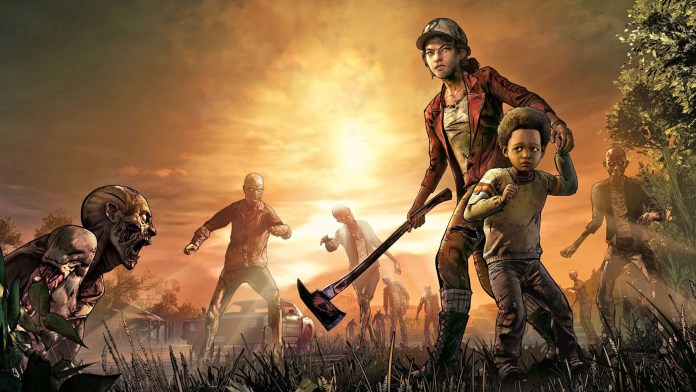 History of Indie Games - The Walking Dead