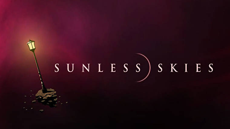 Sunless Skies Title