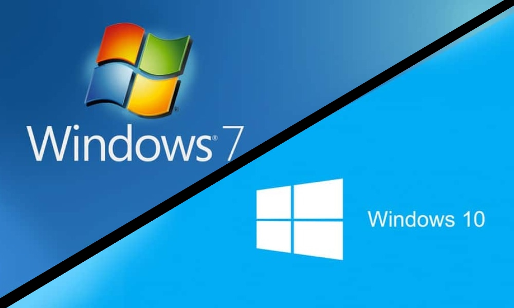 Mise à jour de Windows 7 vers Windows 10 gratuitement !