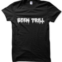 Been Trill rap hip hop urban t-shirt by Clique Wear