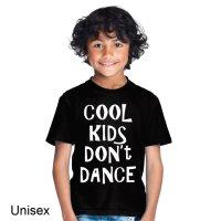 Cool Kids Don't Dance t-shirt by Clique Wear