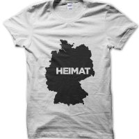 Germany Home Heimat t-shirt by Clique Wear