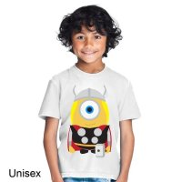 Minion Thor t-shirt by Clique Wear