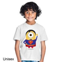 Superminion t-shirt by Clique Wear