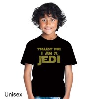 Trust Me I'm a Jedi Star Wars t-shirt by Clique Wear