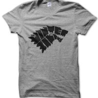 Winter is Coming Game of Thrones inspired t-shirt by Clique Wear