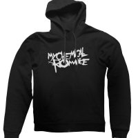 My Chemical Romance hoodie by Clique Wear