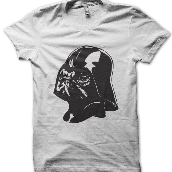 Pug Vader Star Wars inspired t-shirt by Clique Wear