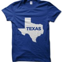 Texas is Home t-shirt by Clique Wear