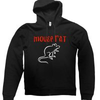 Mouse Rat Andy Dwyer Parks and Recreation hoodie by Clique Wear
