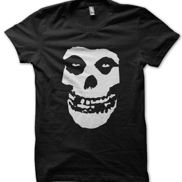 Misfits t-shirt by Clique Wear