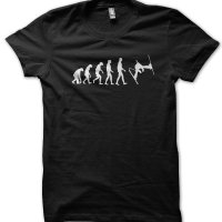 Evolution of a Skier t-shirt by Clique Wear